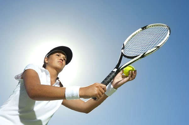 Sportmedizin im Raum München - Tennis